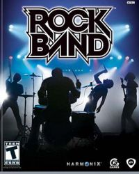 Logo Rock Band